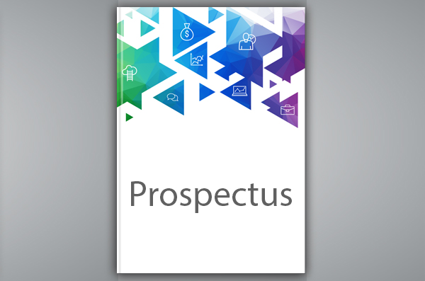 investor prospectus What is a simplified prospectus?