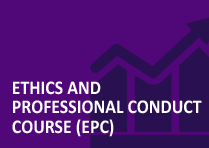 Ethics and Professional Conduct Course (EPC)