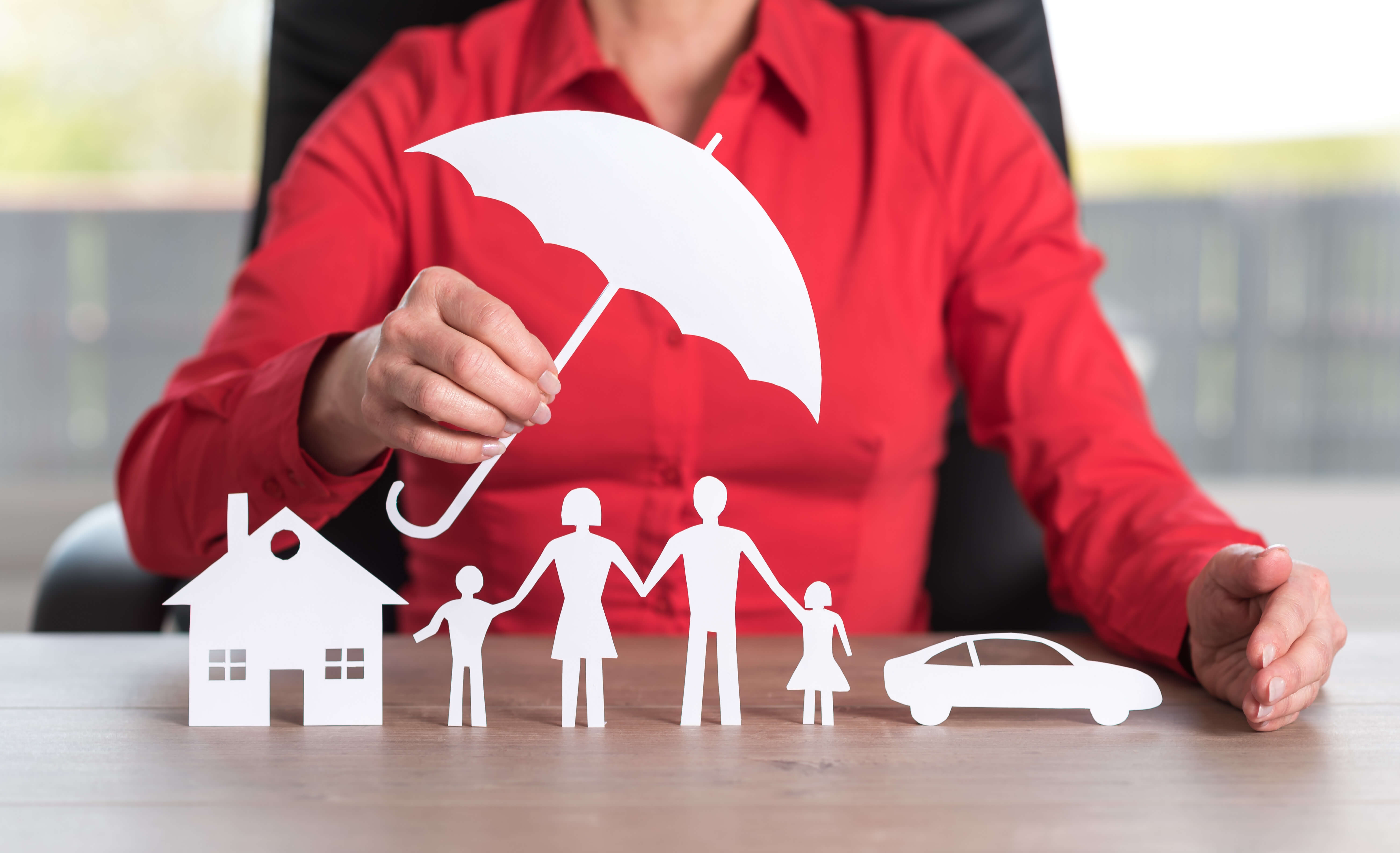A day in the life of an insurance agent