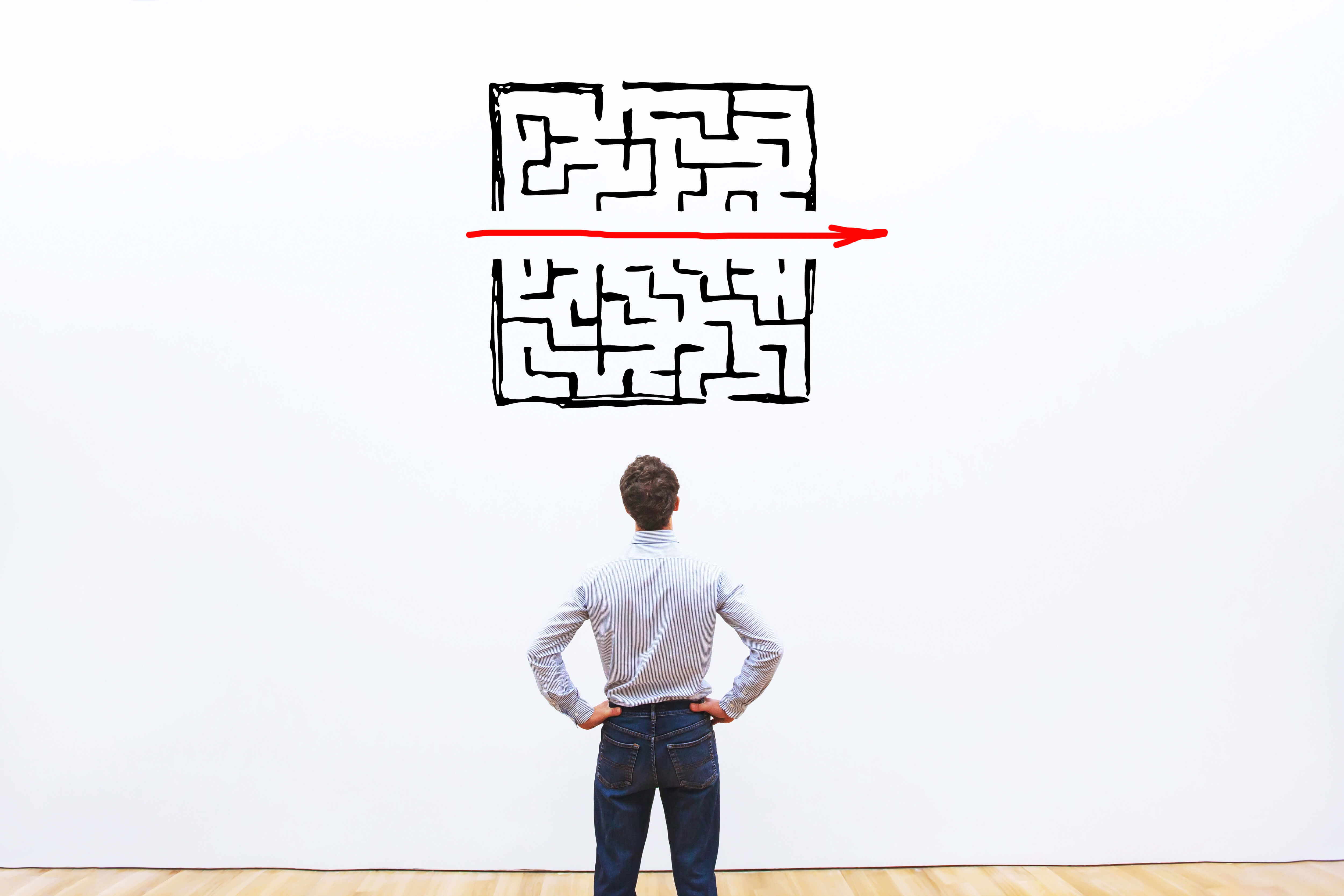 Charting your career path forward